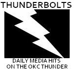 Wednesday Bolts – 11.19.08
