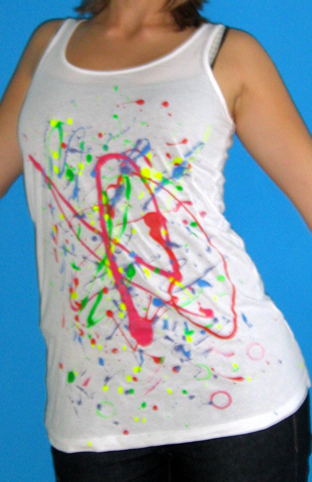 Zeer Seriously Funny Girl: Pimp je t-shirt! OB69