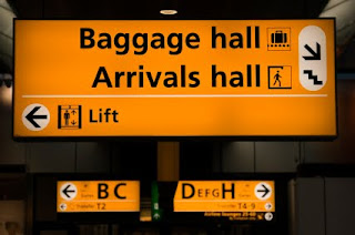 Travel Tip no. 3 – Check Travel Advice before Leaving Home