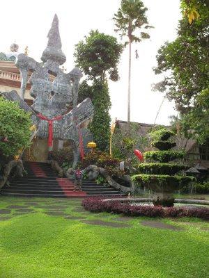 Wisata / Tour Bali Visit Indonesia