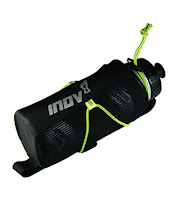Inov8 shoulder strap water bottle