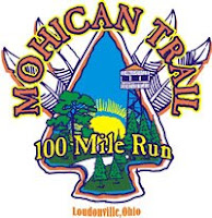 Mohican Trail 100 mile run
