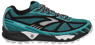 Brooks Cascadia 4 women
