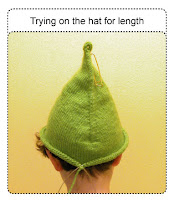 try hat 4 lngth