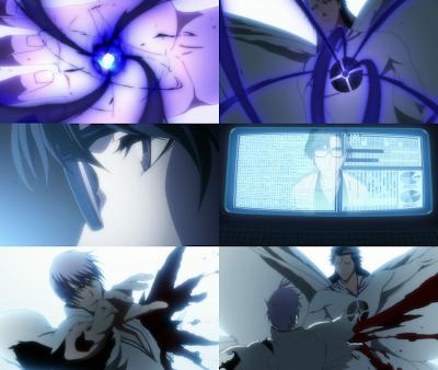 New Anime Capture: Bleach - Episode 308