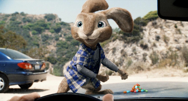 Hop | Teaser Trailer