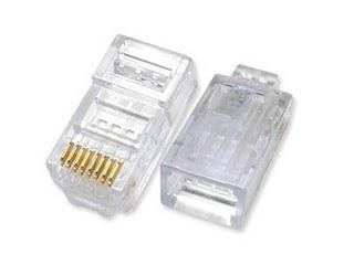 Konektor/Jack RJ-45