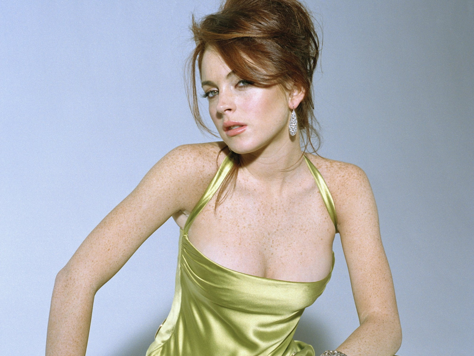 top wallpapers young lindsay - photo #9