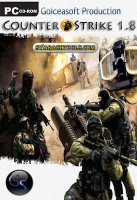 Counter strike 1.8 Full Edition - Mediafire