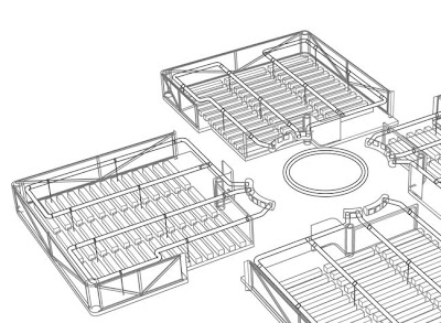 Hydroponics Fish Farm : Hydroponic Method Plans