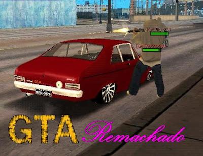 Autos bajitos para GTA San Andreas - Juegos en Taringa!
