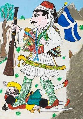 Το 1820 βοήθησε τον Αλή Πασά στον αγώνα του εναντίον των στρατευμάτων του  σουλτάνου. Ως αντάλλαγμα η περιοχή του Σουλίου αφέθηκε ελεύθερη. 345743bf4a0
