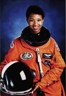 first black astronaut jemison - photo #11