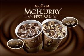 McFlurry Winter Festival