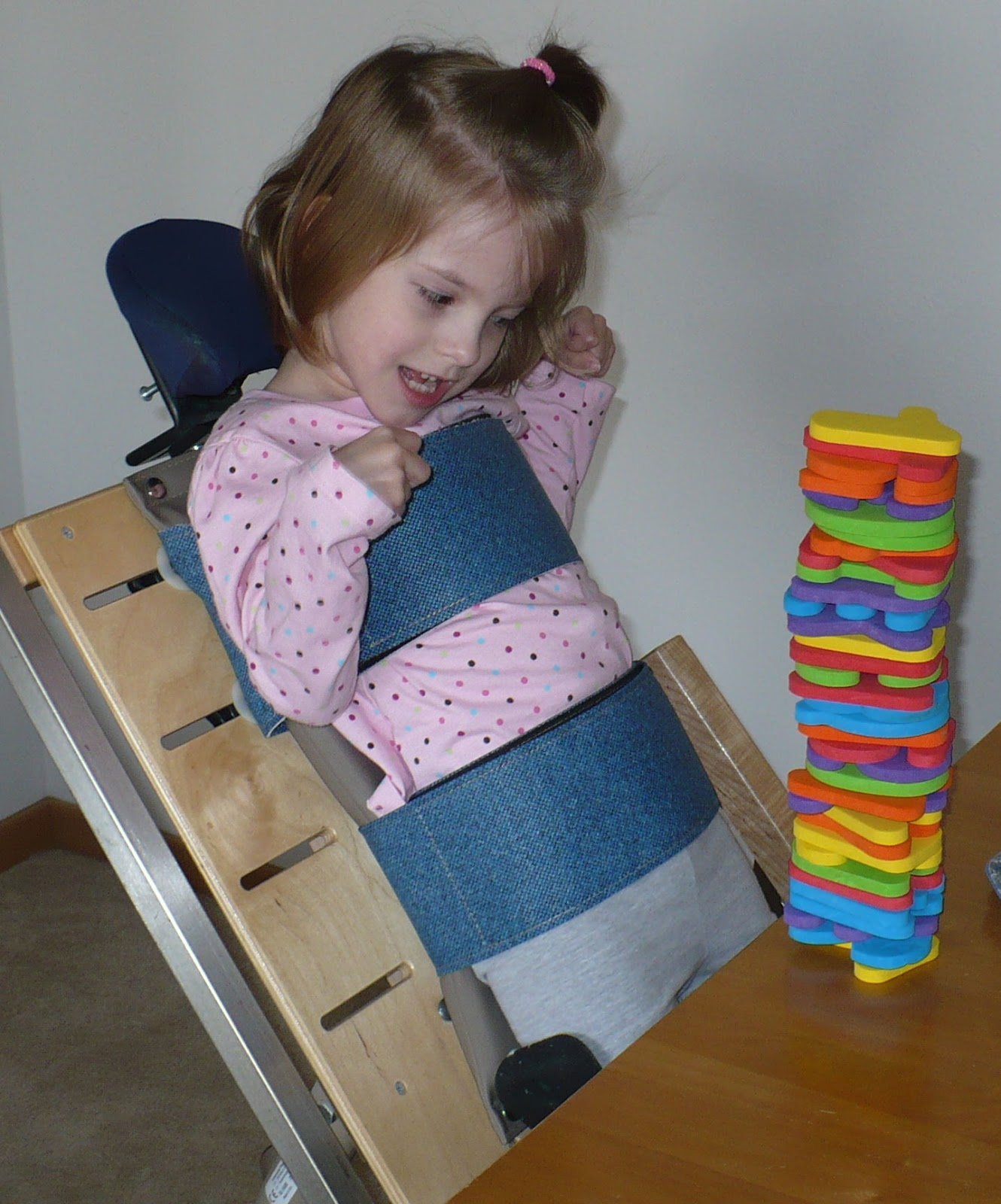 Adapting Toys For A Child With Cerebral Palsy Wow Blog
