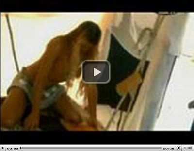 cameron richardson video