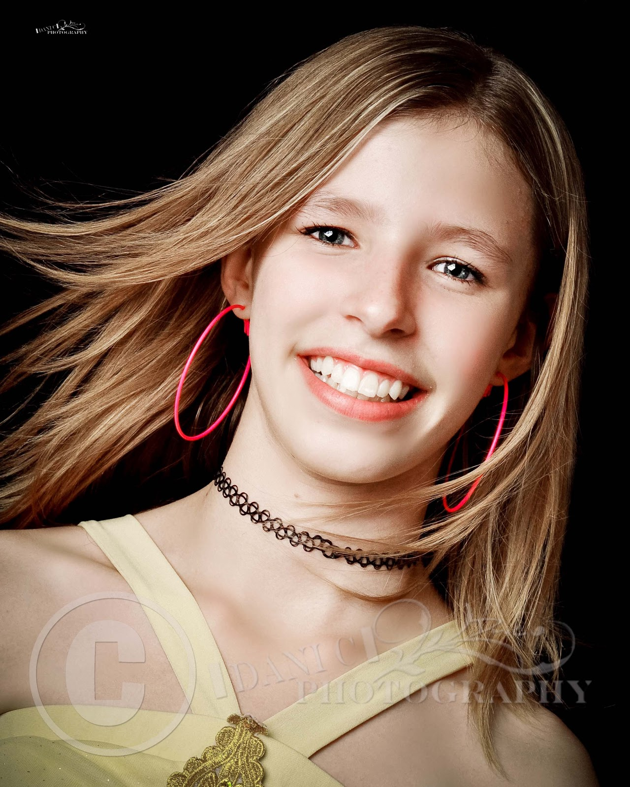 Dani C Photography The Blog: Achievment Days Girls {pre