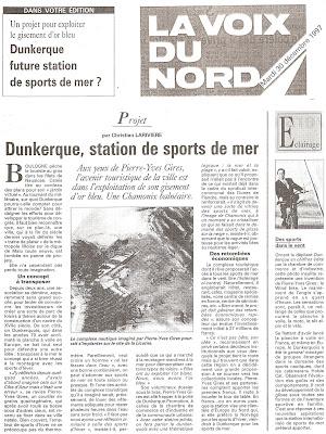 dunkerque station de sports de mer la voix du nord pierre-yves gires