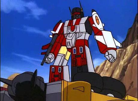 Blog Transformerscom Superion G1  G2