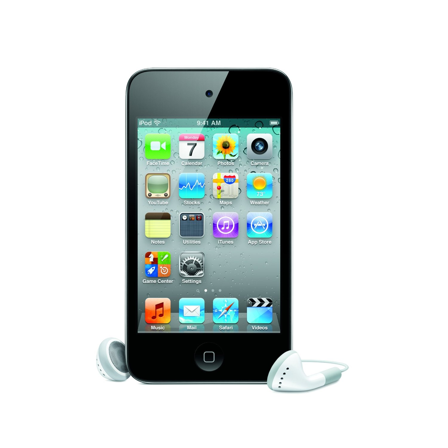 apple iphone 4 ipod touch ipad 2 cell phone mobile. Black Bedroom Furniture Sets. Home Design Ideas