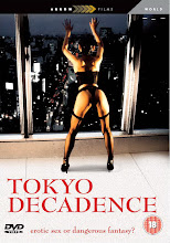 Tokyo Decadence (1992) [Vose]