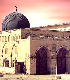 Islamic Society Wallpapers Of Masjid Al Aqsa Baitul Muqaddas