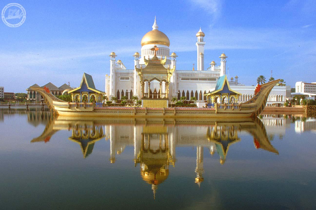 MASJID AROUND THE WORLD: MISC COUNTRY MASJID