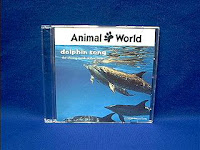 dolphin nature sounds cd