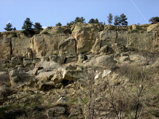 Rimrocks @ Billings MT