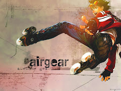 Download Air Gear [Batch] Subtitle Indonesia