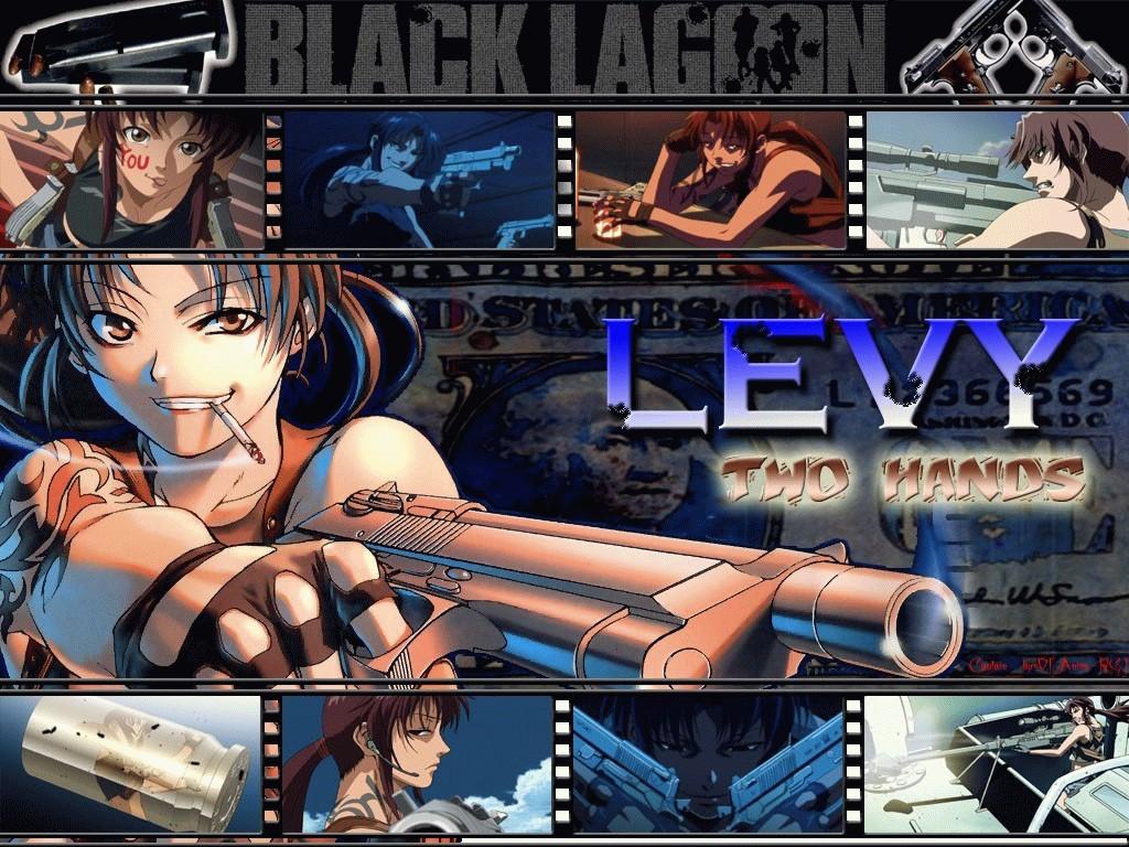 Black Lagoon Online Free