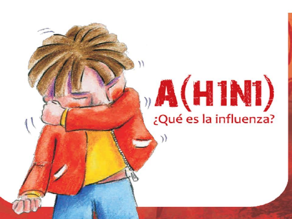 Info A H1N1, influenza y política: Prevenir influenza a ...