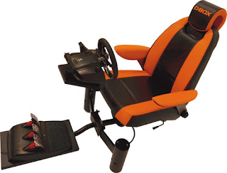 Excellent Jatdubai D Box Gph 120 Gaming Seat Ocoug Best Dining Table And Chair Ideas Images Ocougorg
