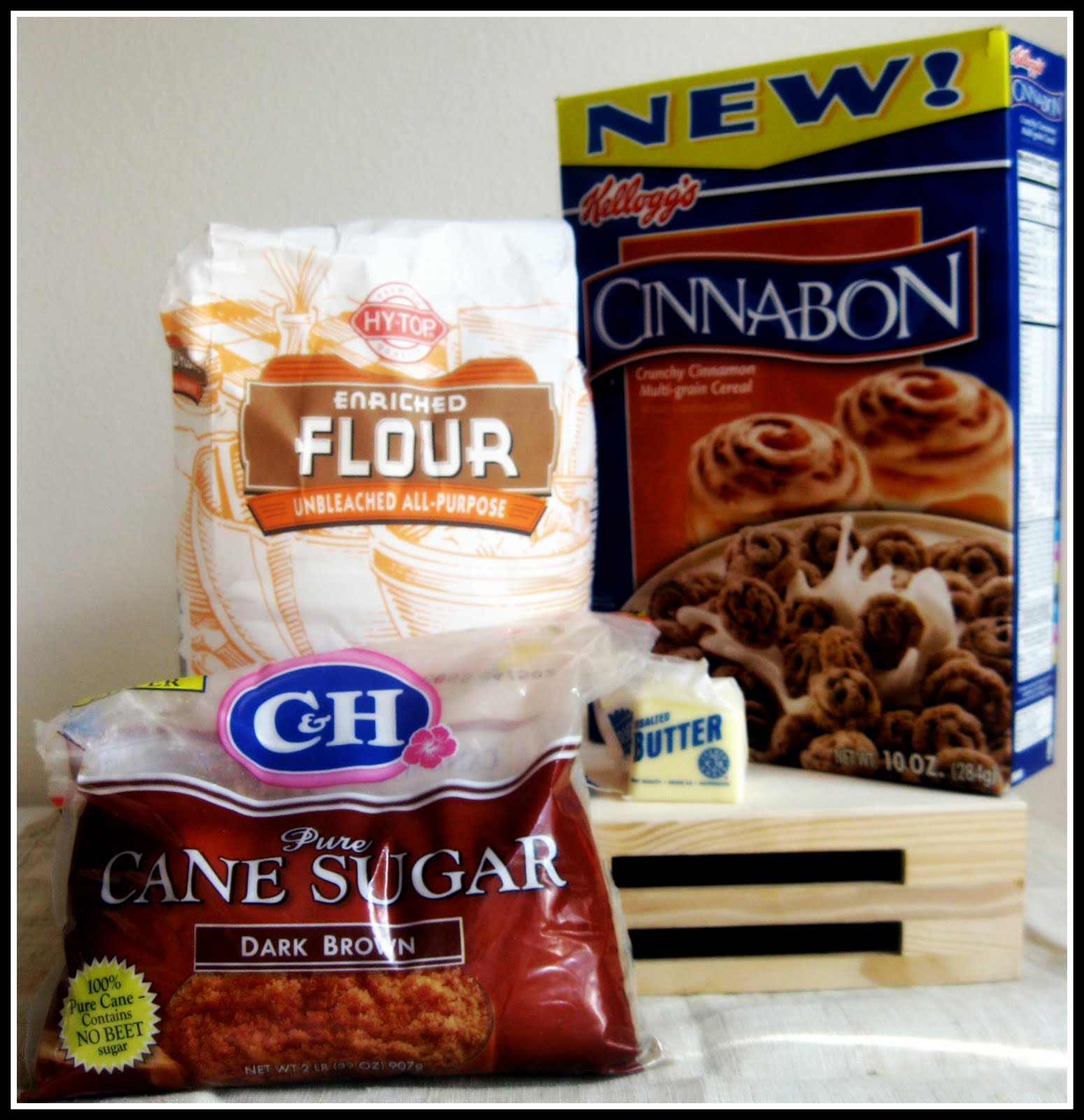 A Whisk And A Prayer: Whisked Away Wednesday: Cinnabon