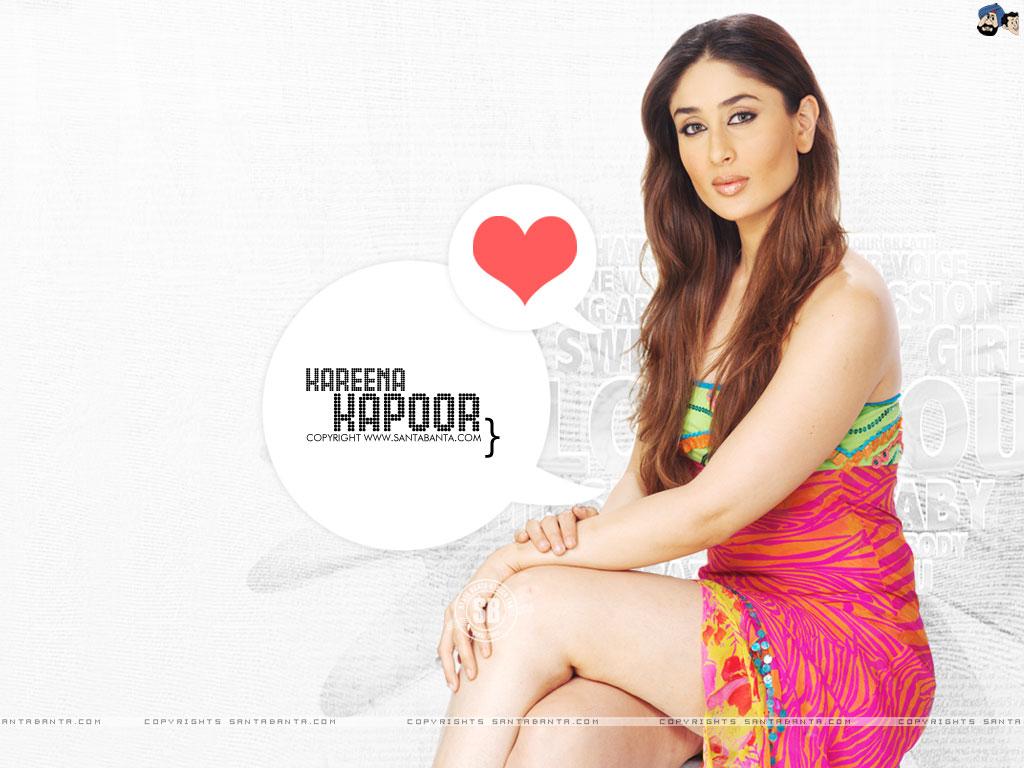 Kareena Kapoor Kareena Lovely Sexy-7440
