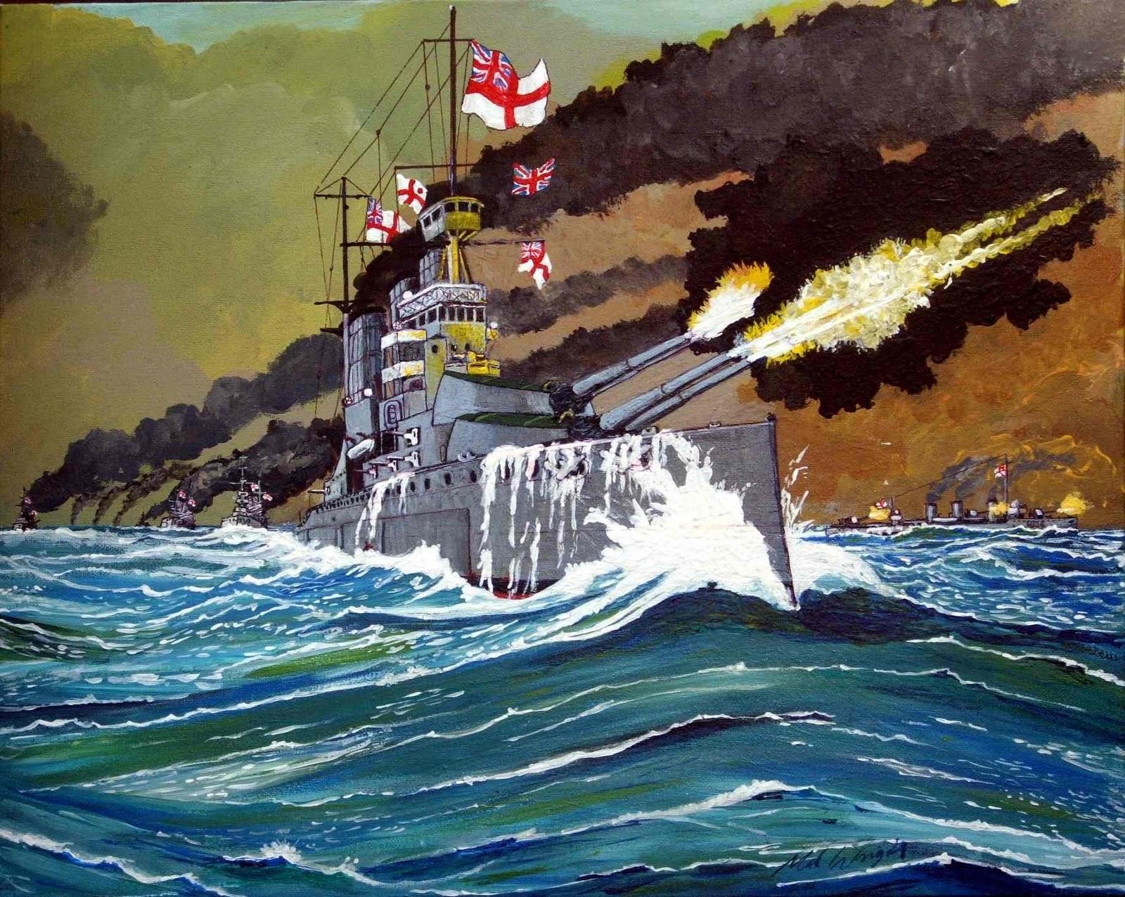 Mal U0026 39 S Blog  Battle Of Jutland