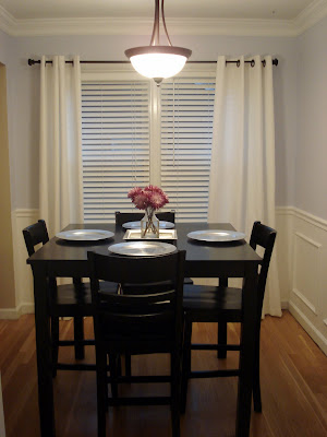 dining rooms pinterest high definition pics | Remodelaholic | Dining Room Remodel: Guest