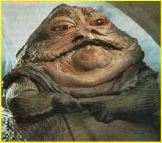 Jabba the Weis
