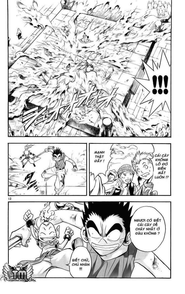 MAR chapter 130 trang 12