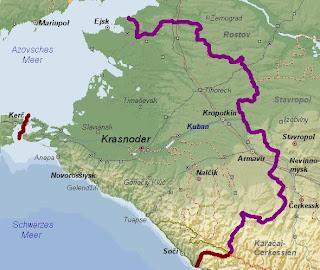 Humble Future Adopting From Krasnodar Russia