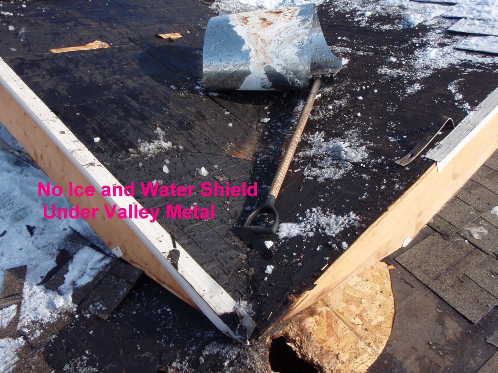Asphalt Shingle Problems Why Does My Roof Leak