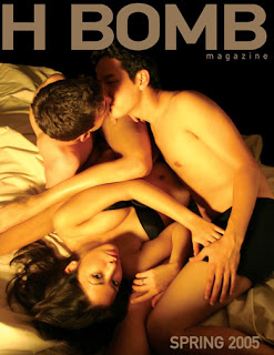 Harvard Sex Magazine 47
