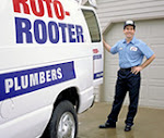 UOJ Is The Roto Rooter Guy!