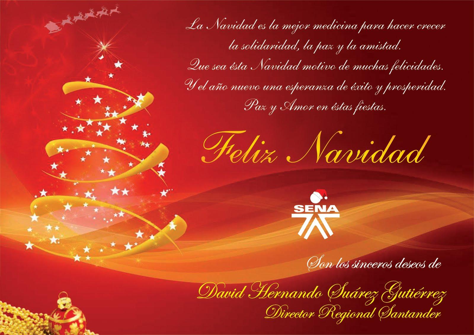 La mejor tarjeta de navidad navidadpng dichos y frases - La mejor tarjeta de navidad ...