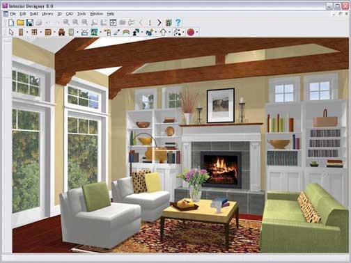 3d interior design programs