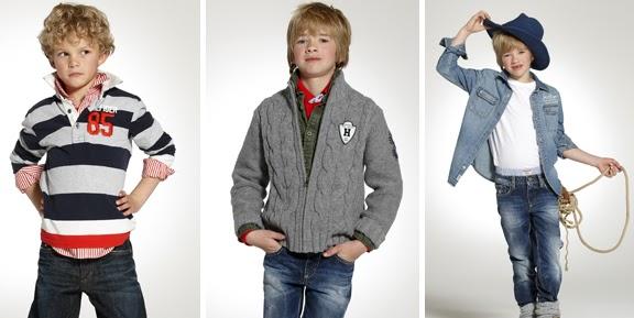 b1e9671188f6 MODA INFANTIL ROPA para niños ropa para niñas ropita bebes: NIÑOS Y ...