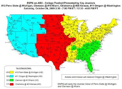 GBMWolverine: Michigan Football: Penn State at Michigan ...