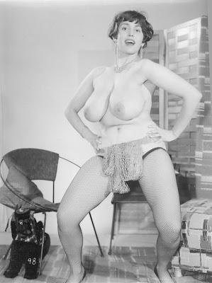 Madchen amick nude scenes