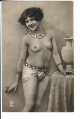 Erotica Historical 116