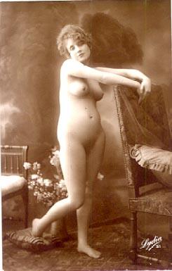 Classic vintage retro erotica century erotica
